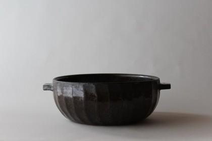 耐熱面取鉢