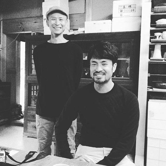 福岡のフランジパニさんが来てくれました。楽しい時間をありがとうございました!#フランジパニ - from Instagram