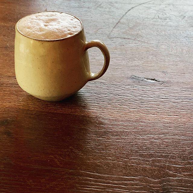 カフェ気分フワフワを足してみる。そんなちょっとしたことが気分を変える。@jojosusumu