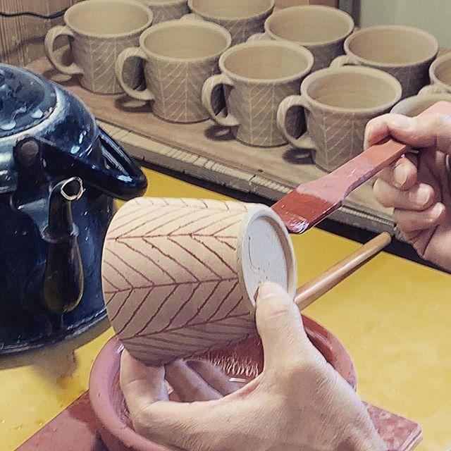 鉄をぬる。次の展示会のお知らせ3月28日〜4月8日takase にて@takasenotakase @jojosusumu